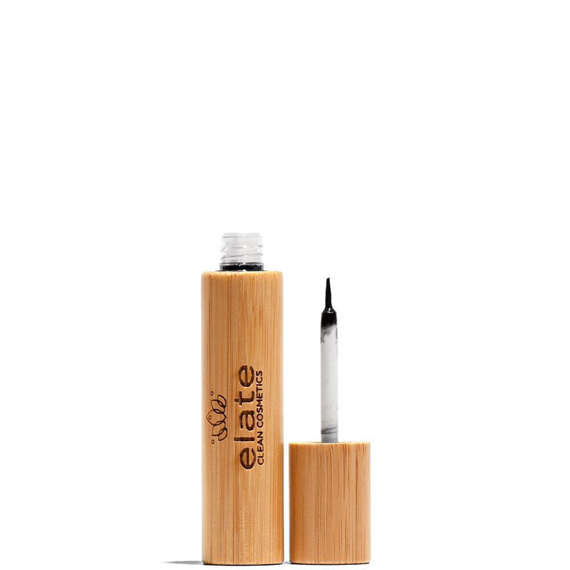 Liquid Eyeline 5 mL / Origin Black by Elate Cosmetics at Petit Vour
