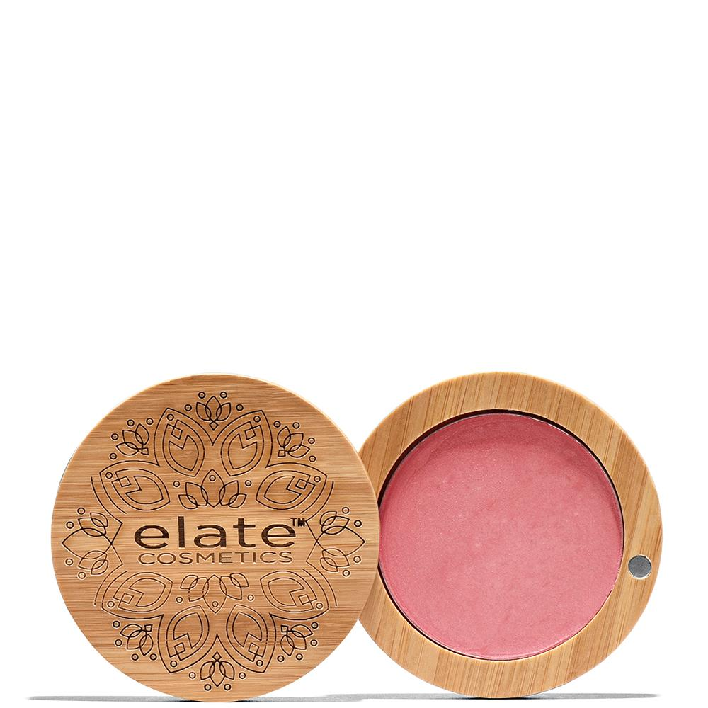 Universal Crème | Blush 0.3 oz I 9 g / Love by Elate Cosmetics at Petit Vour