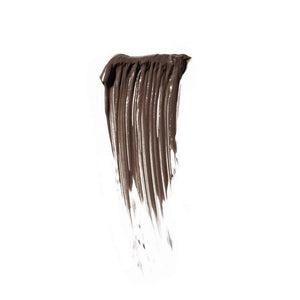 Essential Brow Gel 0.13 fl oz | 3.8 mL / Medium Brown Brow by ILIA Beauty at Petit Vour