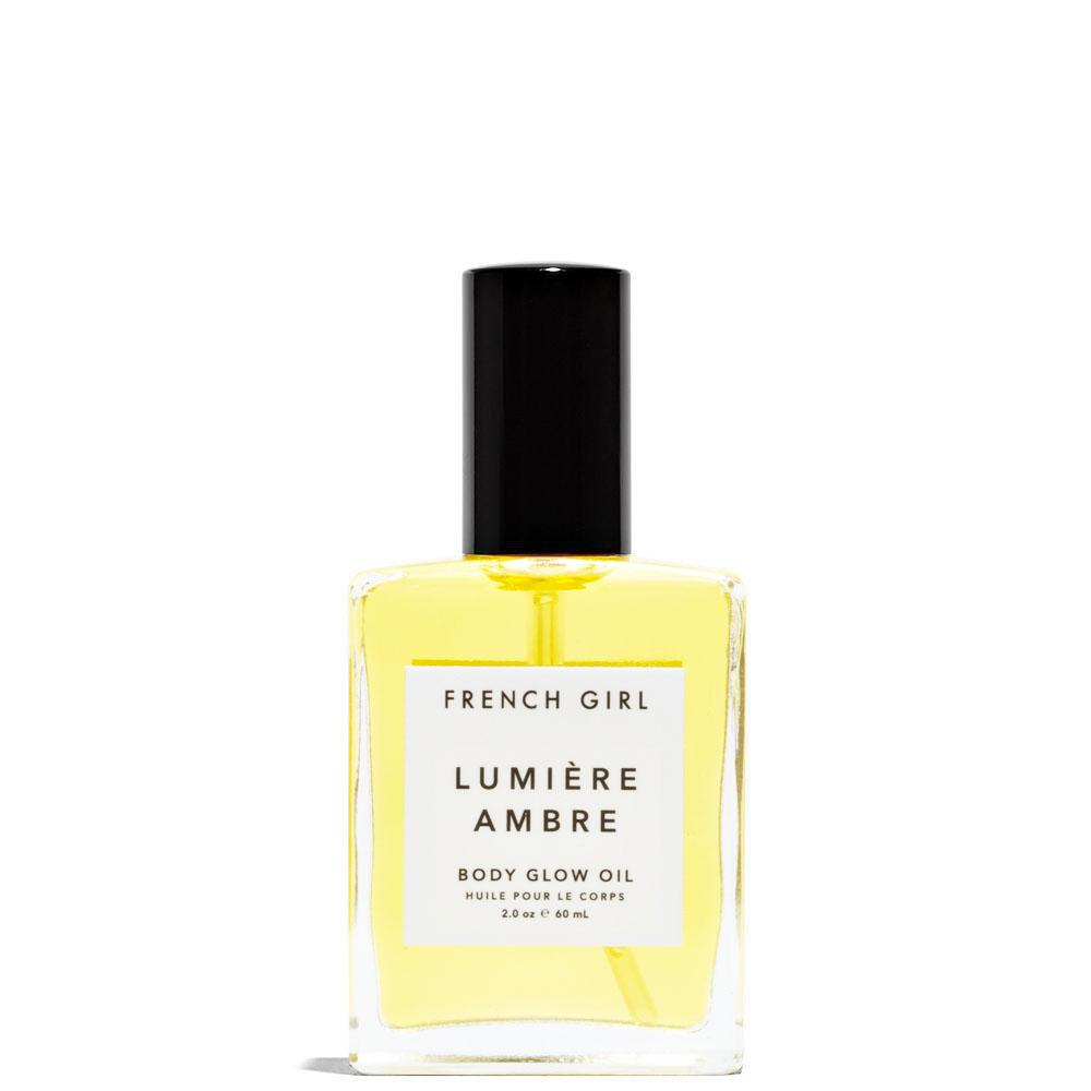 Ambre Lumière Body Glow Oil 2 oz | 60 mL by French Girl at Petit Vour