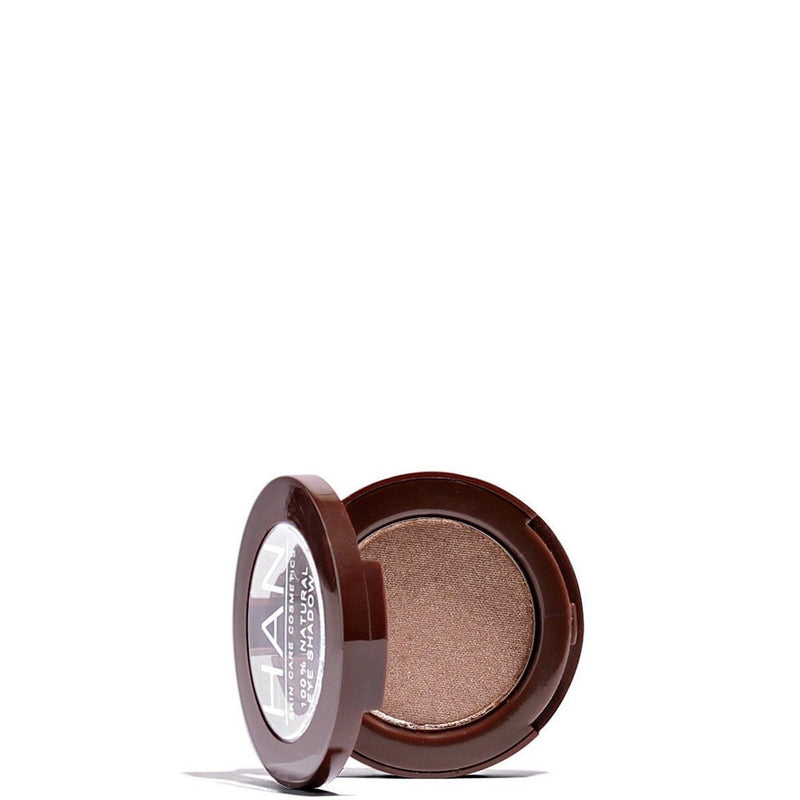 Eyeshadow 02 Chocolate Bronze by HAN Skin Care Cosmetics at Petit Vour