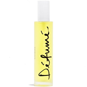 Défumé Body Oil 4 oz | 120 mL by Highborn at Petit Vour