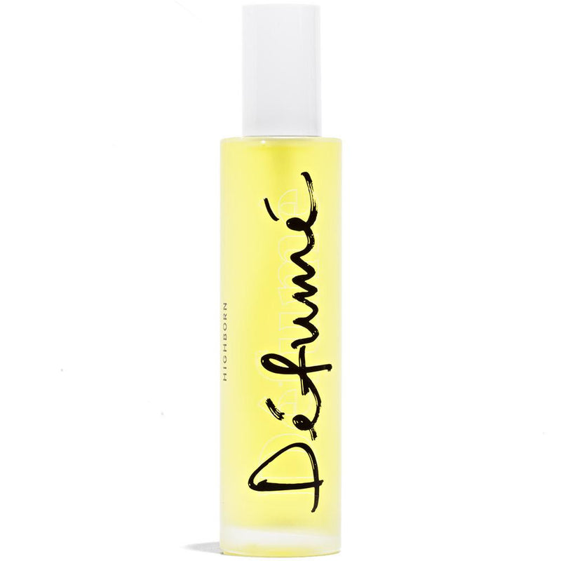Défumé Body Oil 2 oz | 60 mL by Highborn at Petit Vour