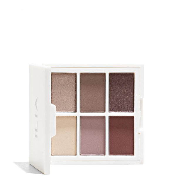 The Necessary Eyeshadow Palette | Cool Nude