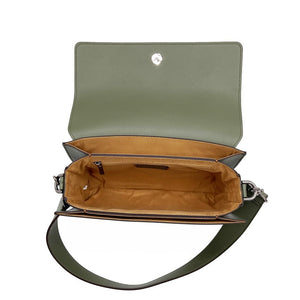 Hamilton Shoulder Bag Signet  by Angela Roi at Petit Vour