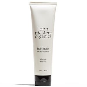 Hair Mask with Rose & Apricot  by John Masters Organics at Petit Vour