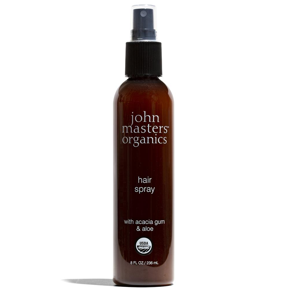 Hair Spray 8 oz / 236 mL by John Masters Organics at Petit Vour
