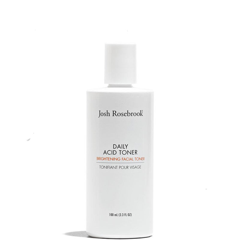 Daily Acid Toner 100 mL | 3.3 fl oz by Josh Rosebrook at Petit Vour