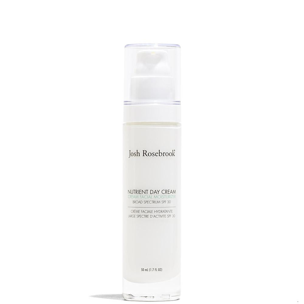 Nutrient Day Cream SPF 30 1.7 fl oz | 50 mL by Josh Rosebrook at Petit Vour