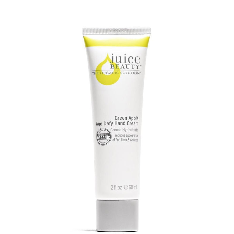 GREEN APPLE® Age Defy Organic Hand Cream 2 fl oz by Juice Beauty® at Petit Vour