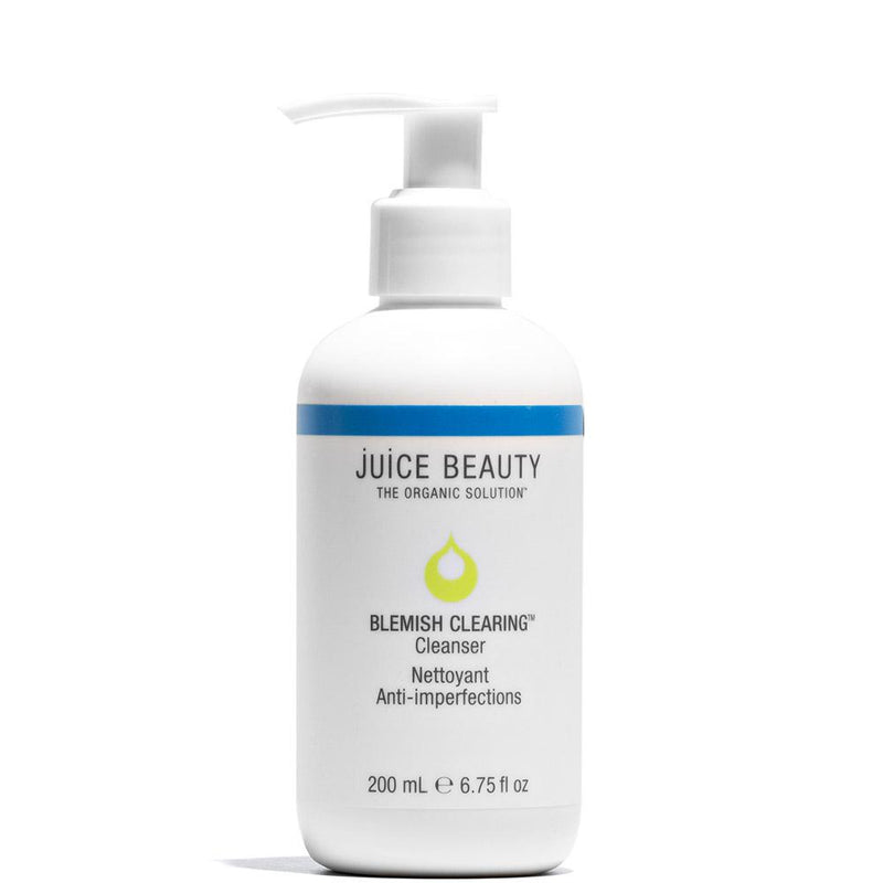 BLEMISH CLEARING™ Cleanser 200 mL by Juice Beauty® at Petit Vour