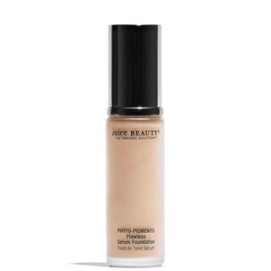 PHYTO-PIGMENTS™ Flawless Serum Foundation 1 fl oz | 30 mL / 10 Naked Beige by Juice Beauty® at Petit Vour