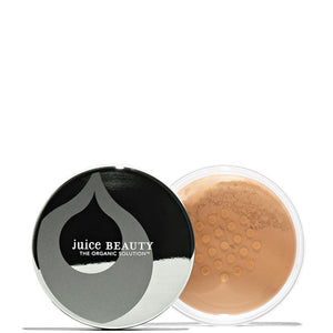 PHYTO-PIGMENTS™ Light-Diffusing Dust 0.24 oz | 6.8 g / Medium Tawny 5 by Juice Beauty® at Petit Vour