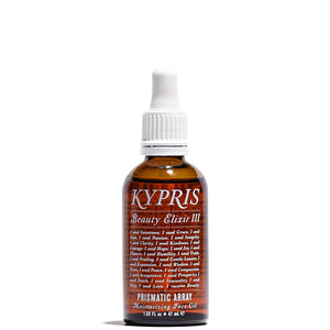 Beauty Elixir III - Prismatic Array 47 mL by KYPRIS at Petit Vour