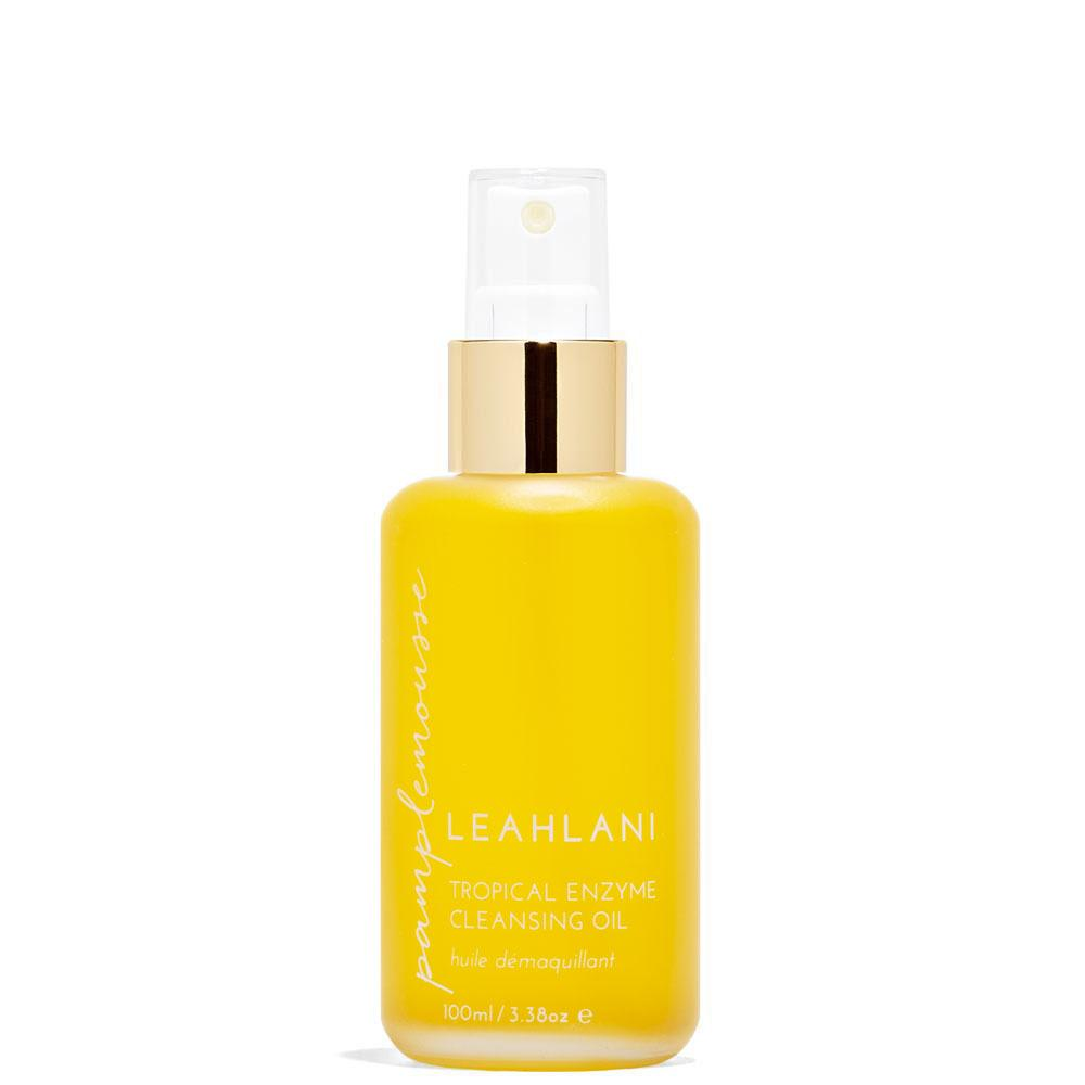 Pamplemousse Tropical Enzyme Cleansing Oil  by Leahlani at Petit Vour