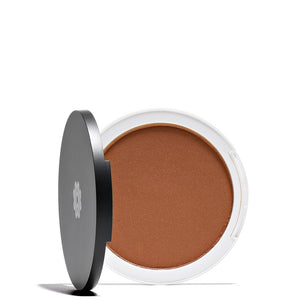 Pressed Bronzer 12 g / Montego Bay by Lily Lolo at Petit Vour