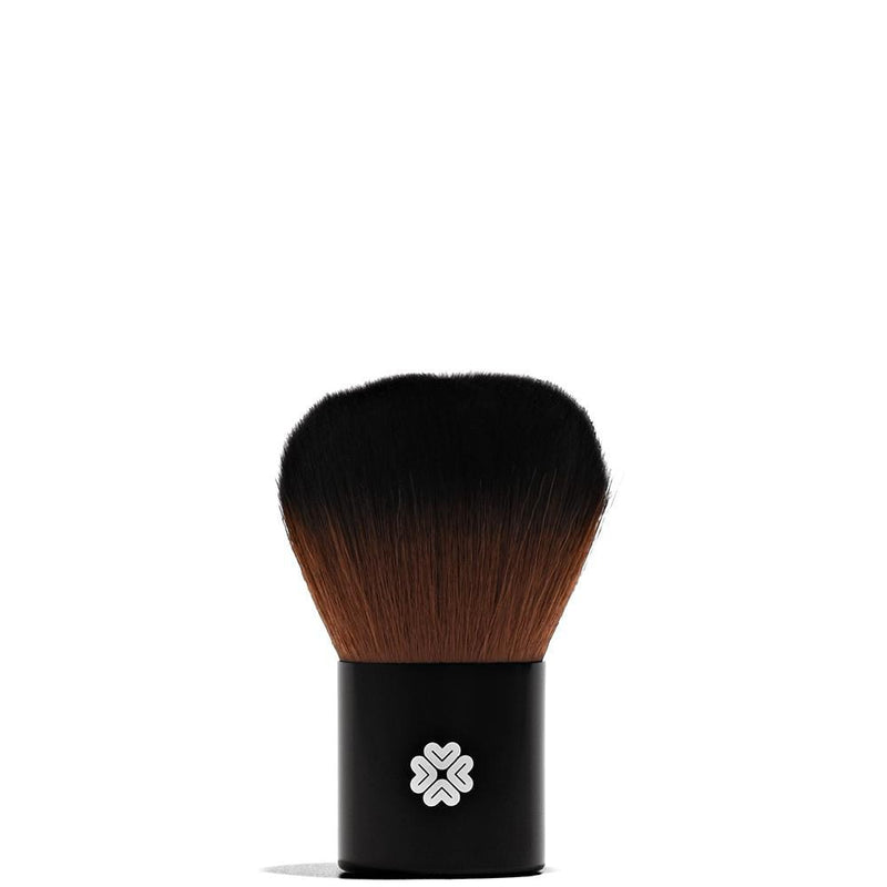 Super Kabuki Brush  by Lily Lolo at Petit Vour