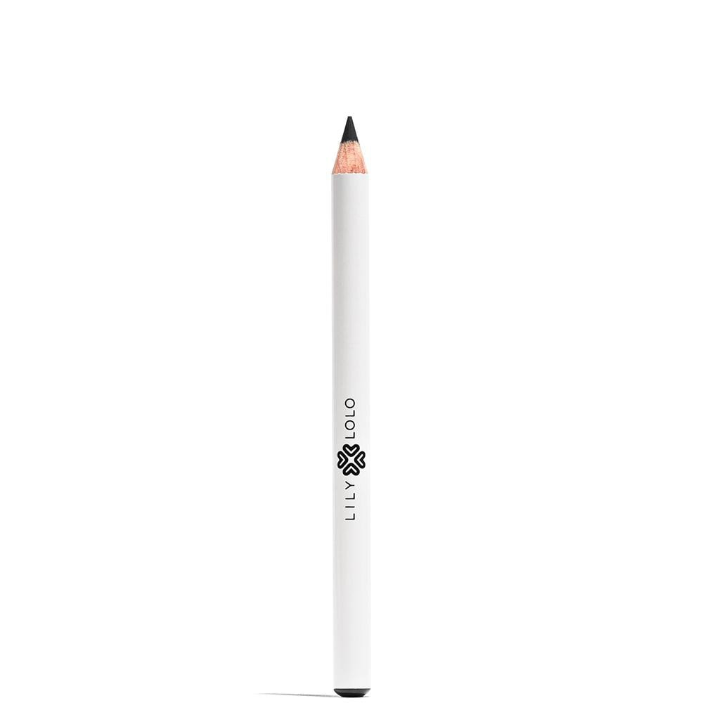 Eye Liner Pencil 1.2 g / Black by Lily Lolo at Petit Vour