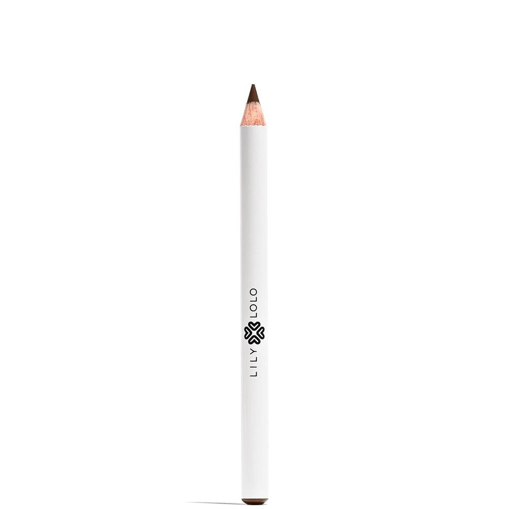 Lily Lolo Eye Liner Pencil Chocolate Brown