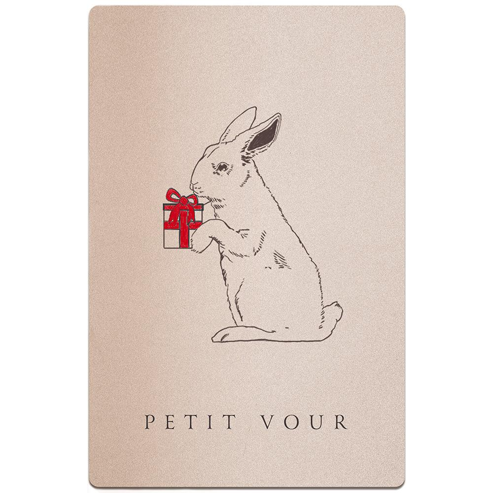 E-Gift Card  by Petit Vour at Petit Vour