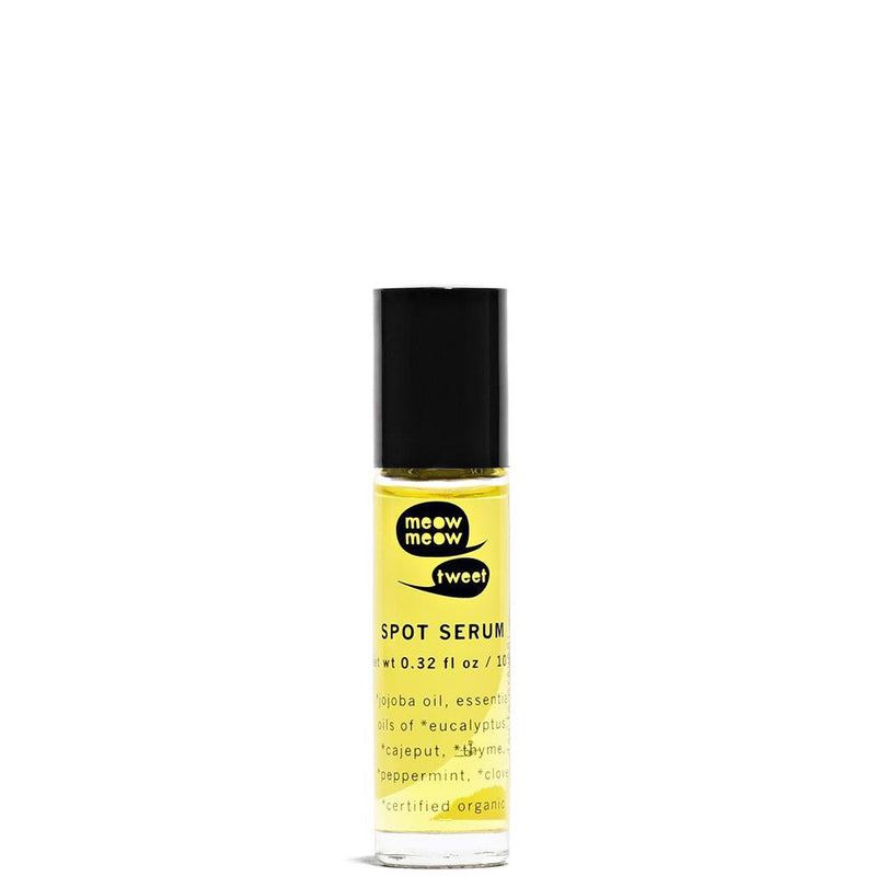 Spot Serum  by Meow Meow Tweet at Petit Vour