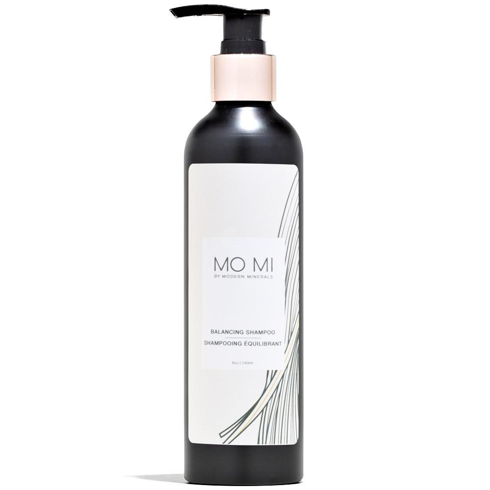 Balancing Shampoo 240 mL | 8 fl oz by MO MI Beauty at Petit Vour