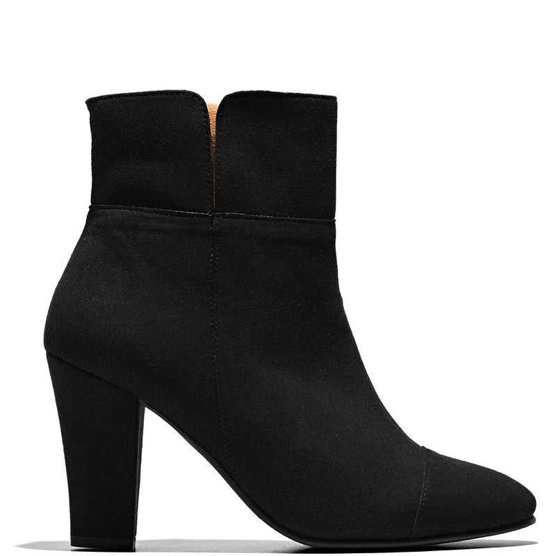 Nae Bline Ankle Boot Black
