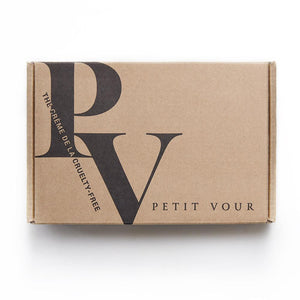 Monthly Beauty Box Subscription (Worldwide)  by Petit Vour at Petit Vour