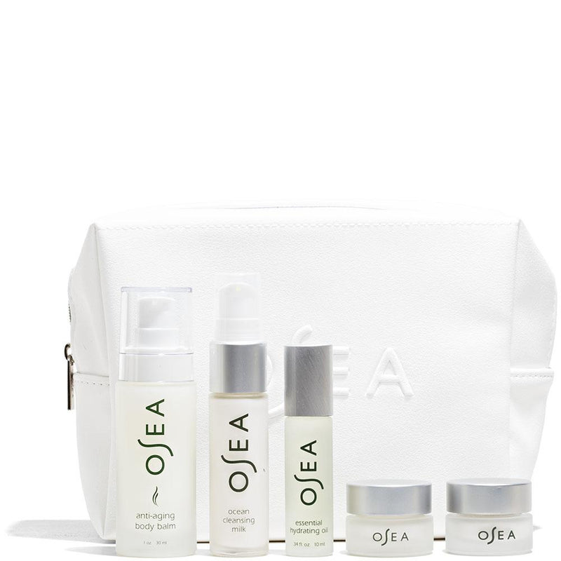 Anti-Aging Starter Set Starter Set by OSEA at Petit Vour