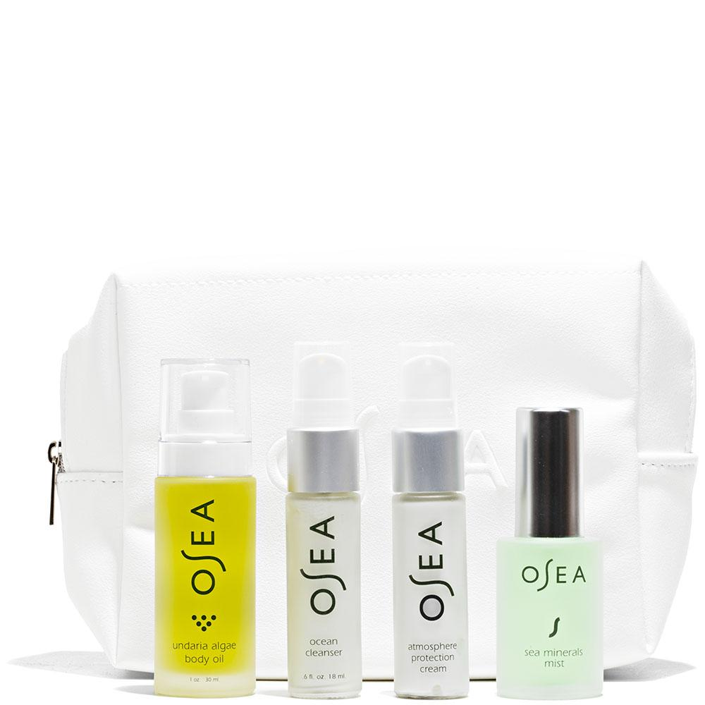 Daily Essentials Starter Set Starter Set by OSEA at Petit Vour
