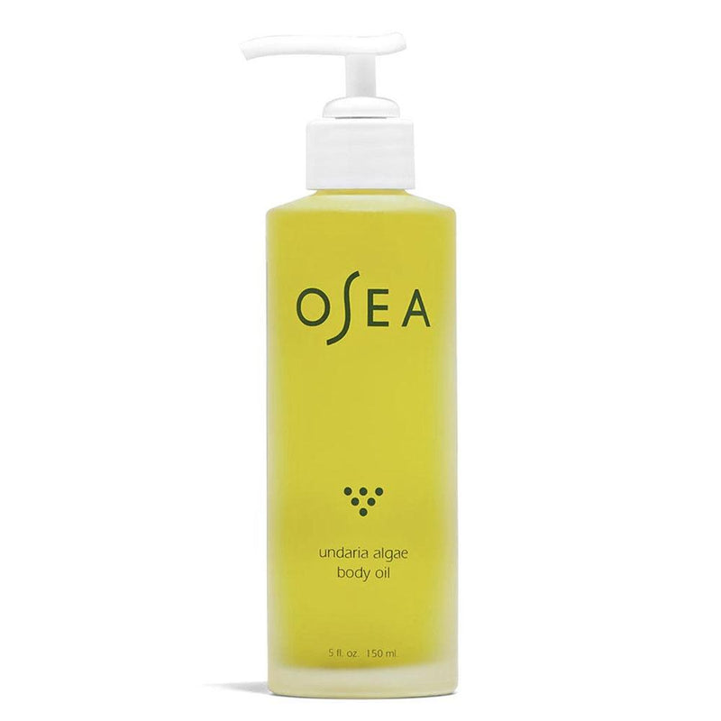 Undaria Algae Body Oil 5 oz by OSEA at Petit Vour