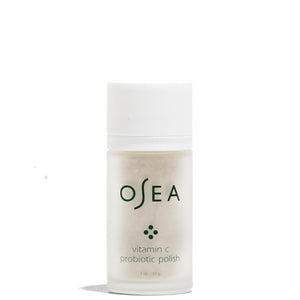 Vitamin C Probiotic Face Polish 1 oz by OSEA at Petit Vour