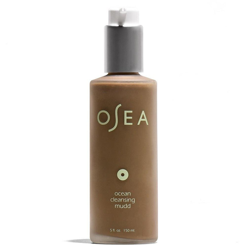 Ocean Cleansing Mudd .6 fl oz by OSEA at Petit Vour