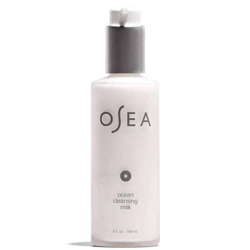 Ocean Cleansing Milk 5 oz by OSEA at Petit Vour