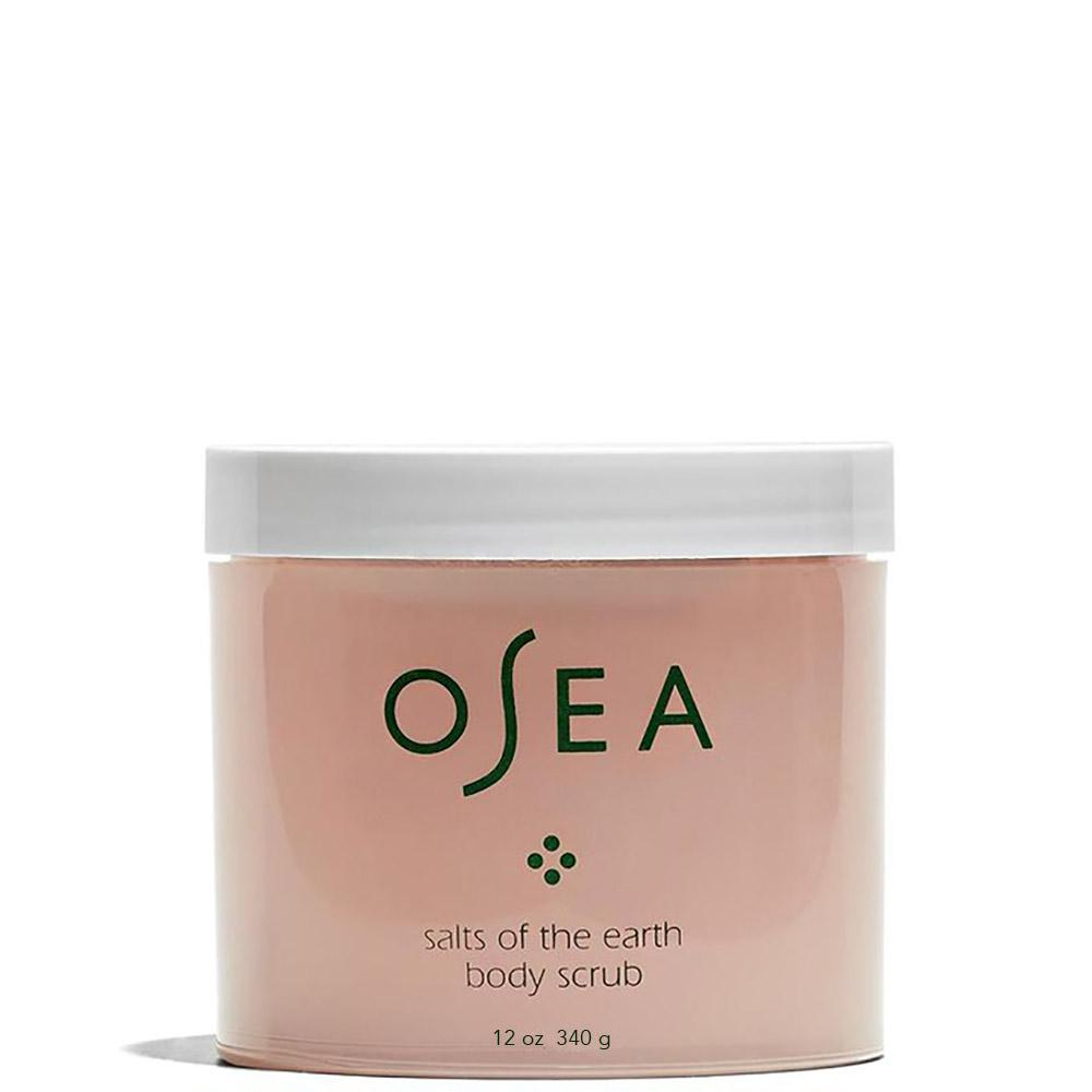 Salts of the Earth Body Scrub 12 oz by OSEA at Petit Vour