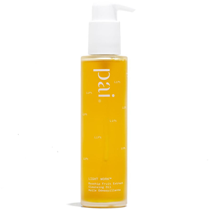 Light Work Rosehip Cleansing Oil 100 mL | 3.4 fl oz by Pai at Petit Vour