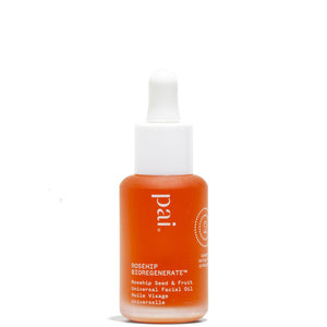 Rosehip BioRegenerate Universal Face Oil 30 mL | 1 fl oz by Pai at Petit Vour