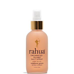 Enchanted Island™ Salt Spray 124 mL | 4.2 fl oz by Rahua at Petit Vour