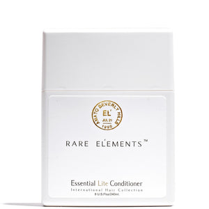 Essential Lite Conditioner 8 fl oz | 240 mL by Rare El'ements at Petit Vour
