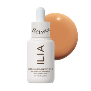 Super Serum Skin Tint SPF 40 Ramla Bay ST12.5 by ILIA Beauty at Petit Vour