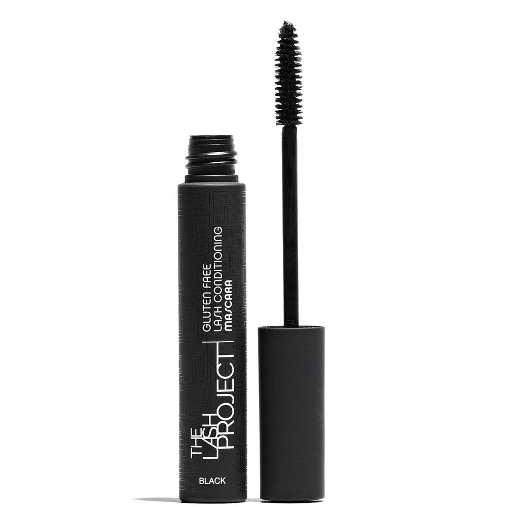 Red Apple Lipstick The Lash Project Mascara Black
