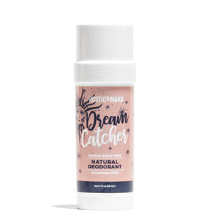 Dream Catcher Natural Deodorant  by Rustic Maka at Petit Vour