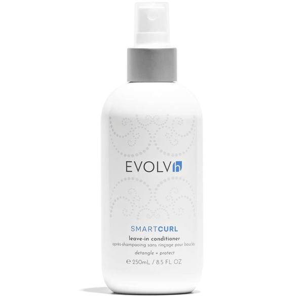 SmartCurl Leave-In Conditioner