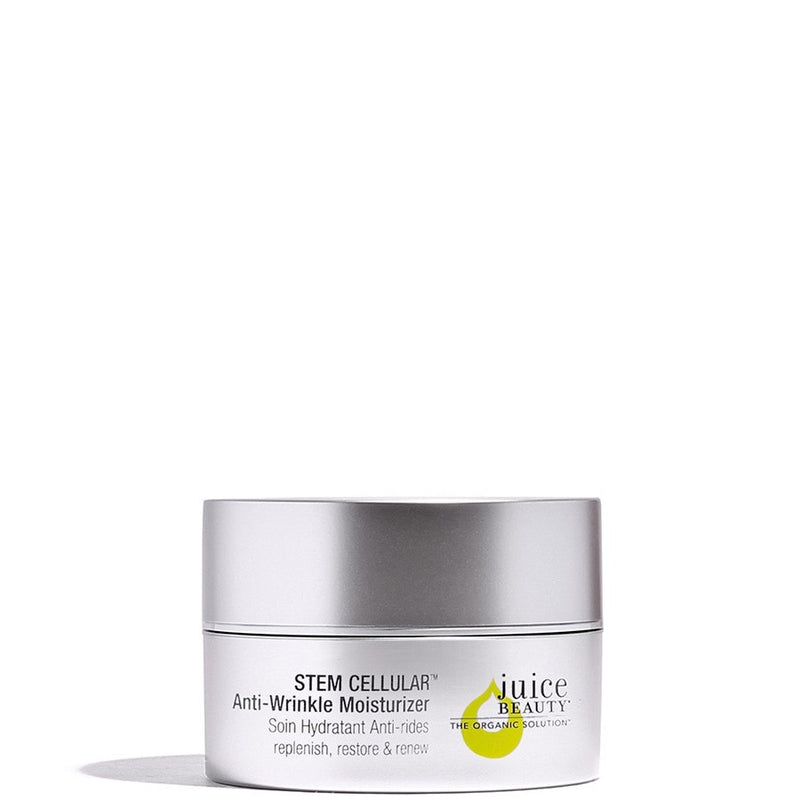 STEM CELLULAR™ Anti-Wrinkle Moisturizer 1.7 oz / 50 ml by Juice Beauty® at Petit Vour