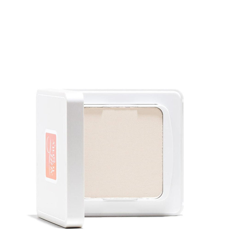 Pressed Mineral Powder Compact, Broad Spectrum SPF 50 14.5 g | 0.51 oz by Suntegrity at Petit Vour