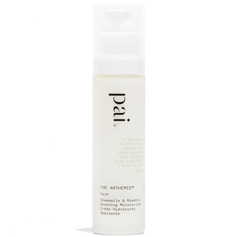 The Anthemis Soothing Moisturizer 50 mL by Pai at Petit Vour
