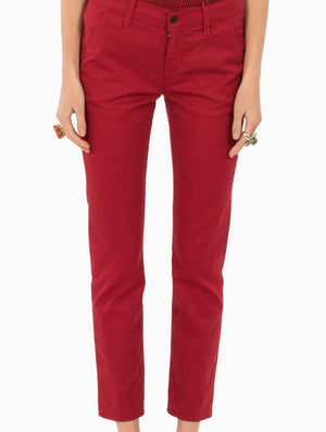 Fiona Chino Pants - size 24  by Siwy Denim at Petit Vour