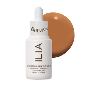 Super Serum Skin Tint SPF 40 Honopu ST14.5 by ILIA Beauty at Petit Vour