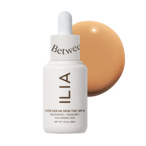 Super Serum Skin Tint SPF 40 Morgat ST11.5 by ILIA Beauty at Petit Vour