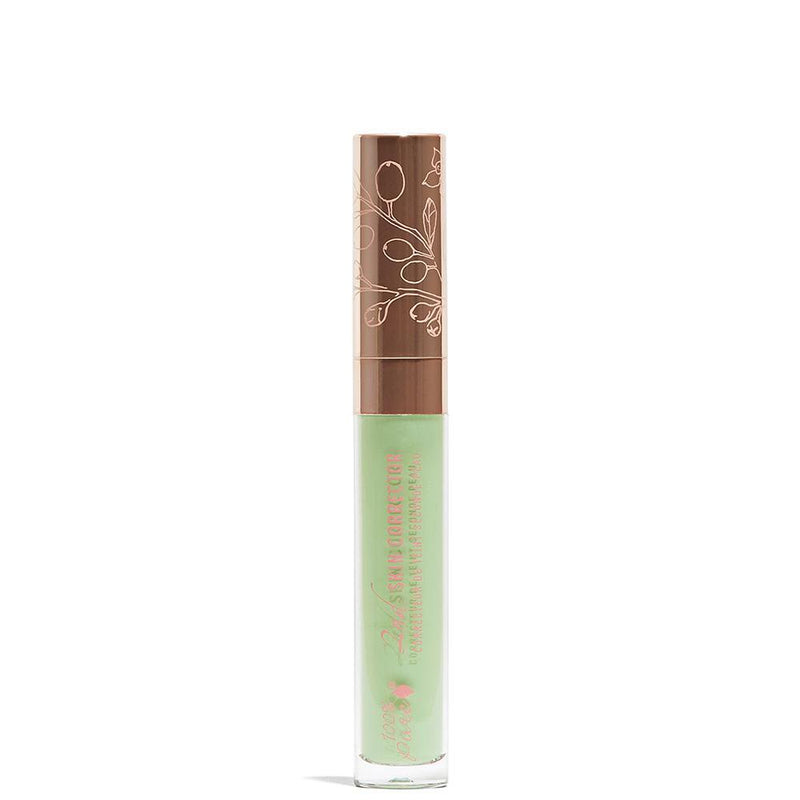 100% Pure 2nd Skin Corrector Green